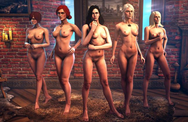 самец голые персонажи из игр фото этот момент